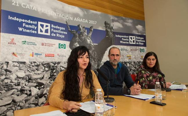 Veintitrés bodegas familiares presentan el lunes la añada 2017