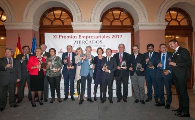 PREMIOS PARA EL MUSEO VIVANCO Y EL INSTITUTO DE CIENCIAS DE LA VID