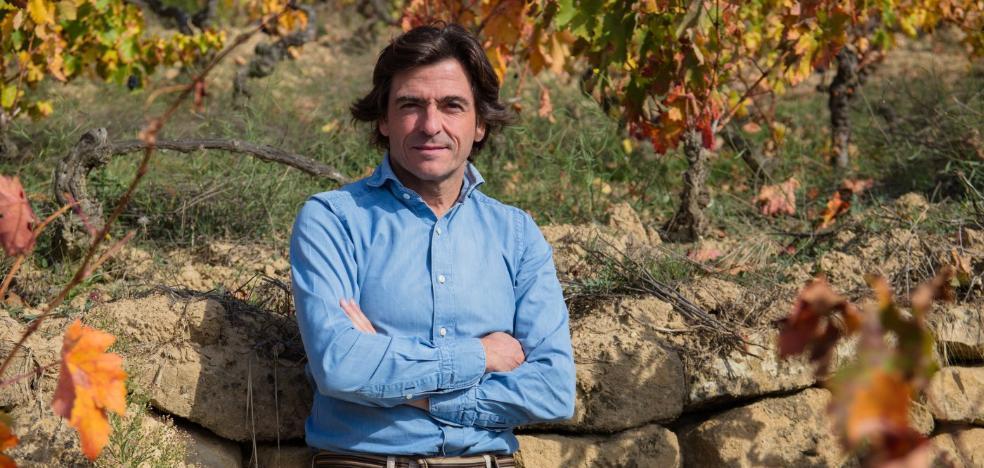 «En Rioja deberíamos especular menos y cuidar más lo que tenemos»