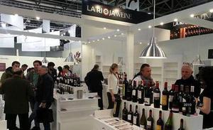 'La Esencia de lo natural', lema de La Rioja en ProWein