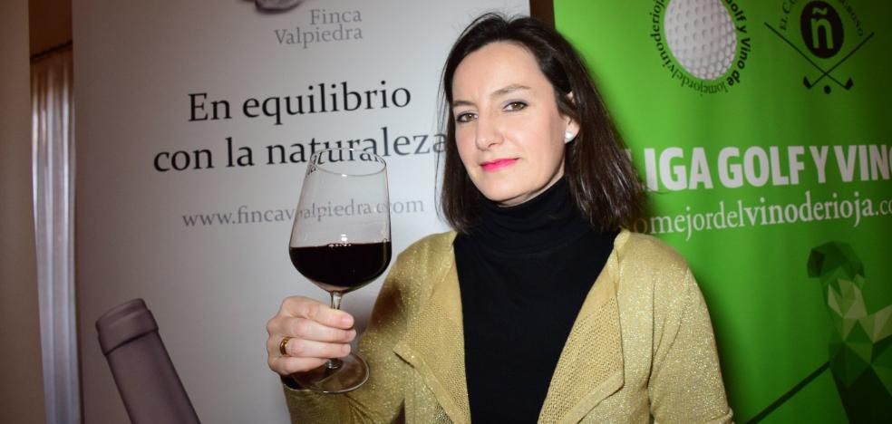 «Apostamos por que La Rioja siga recibiendo público en torno al golf»