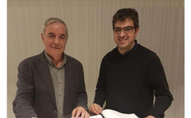 Ferran Adrià ficha a Martínez de Toda como consultor para su Bullipedia