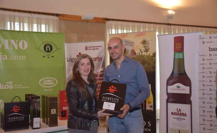 Torneo Bodegas Tobelos (Premios)