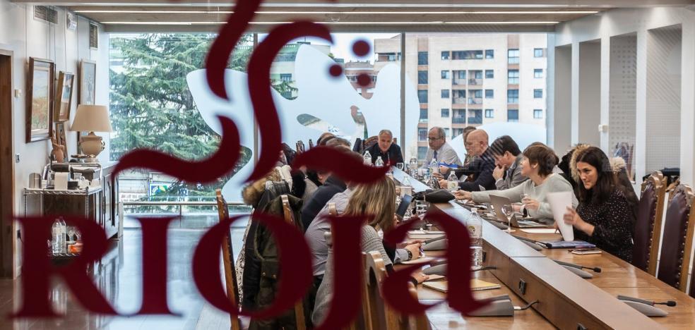 El Consejo mantendrá Rioja Oriental como única indicación oficial para la histórica Rioja Baja