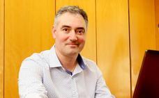 Mateo Ruiz: «No me siento identificado con el concepto de Rioja Oriental»
