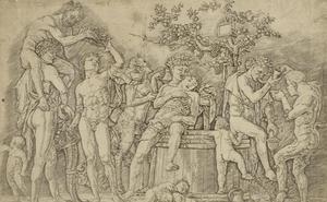 Fruto del vino y la colaboración