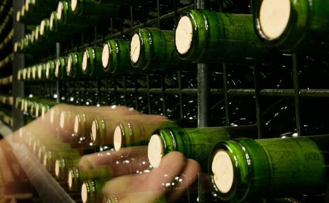 Las ventas de Rioja se resienten ya más del 10% en el primer trimestre