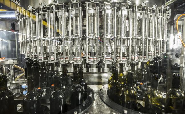 Cuatro de cada diez consumidores de vino en el mundo conocen Rioja