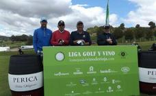 Torneo Bodegas Perica (Salida)