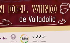 Por qué viajar a Ribera y no a Rioja (II): el tren del vino