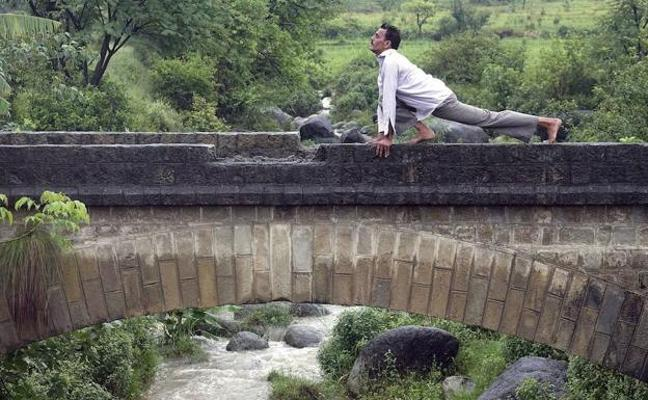 El yoga contribuye al desarrollo cognitivo y fomenta hábitos de vida saludabl