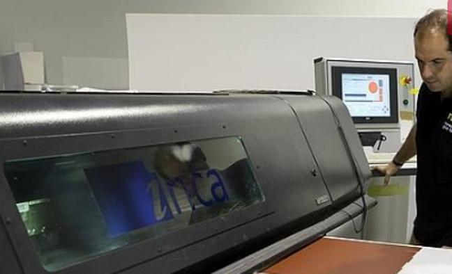 Producto e impresión a medida en la era digital