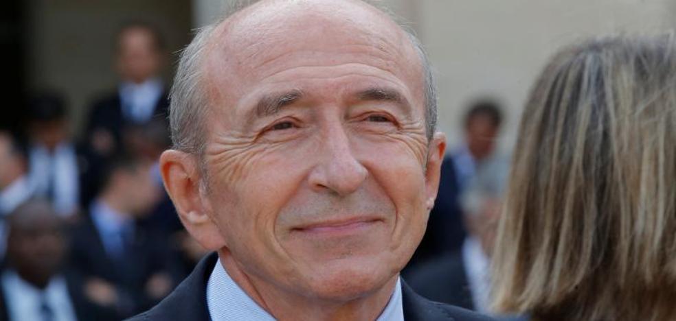 Francia cerrará tres mezquitas por apología del terrorismo