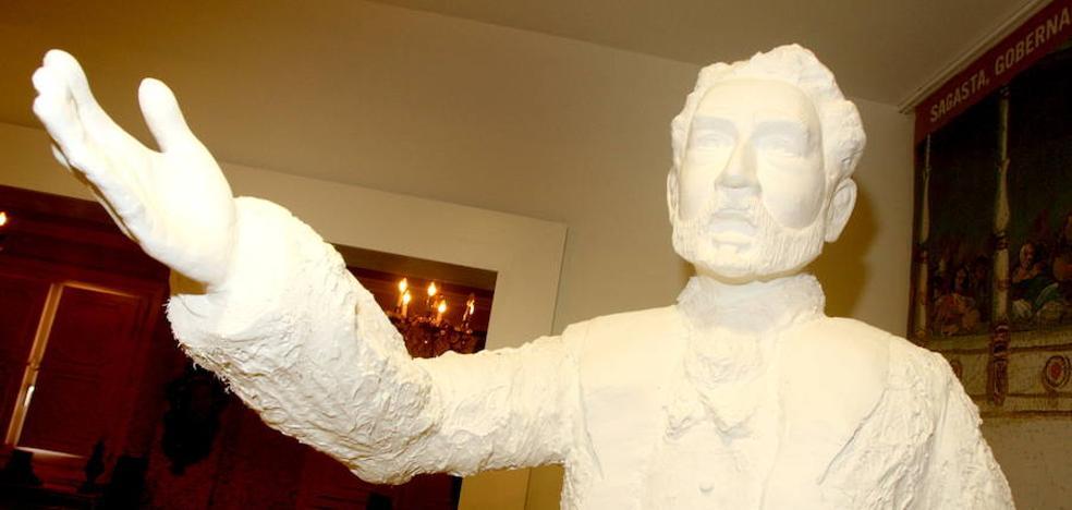 Torrecilla acogerá unas visitas guiadas sobre la figura de Sagasta