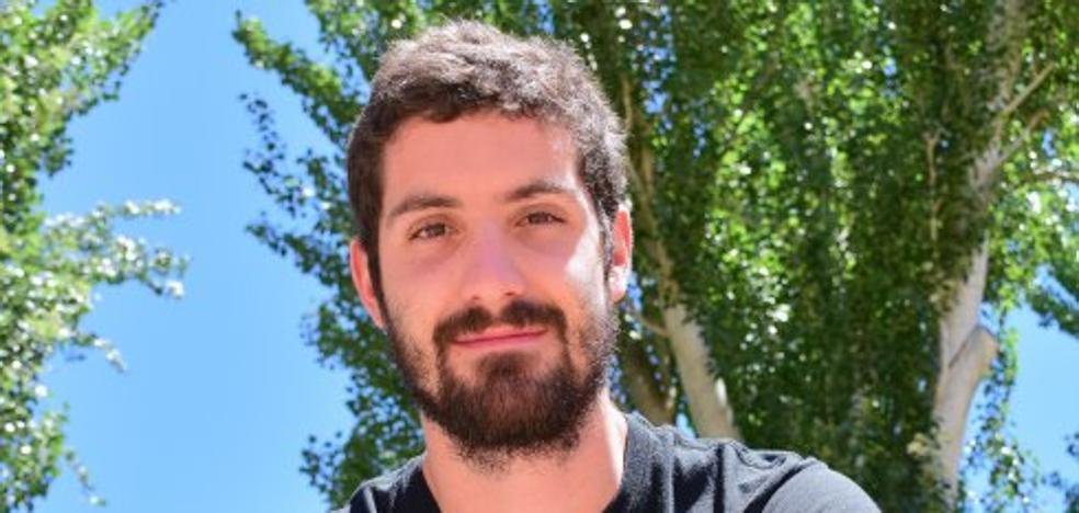 «Mi objetivo es dar el salto a la ACB y, si no, me planteo salir de España»