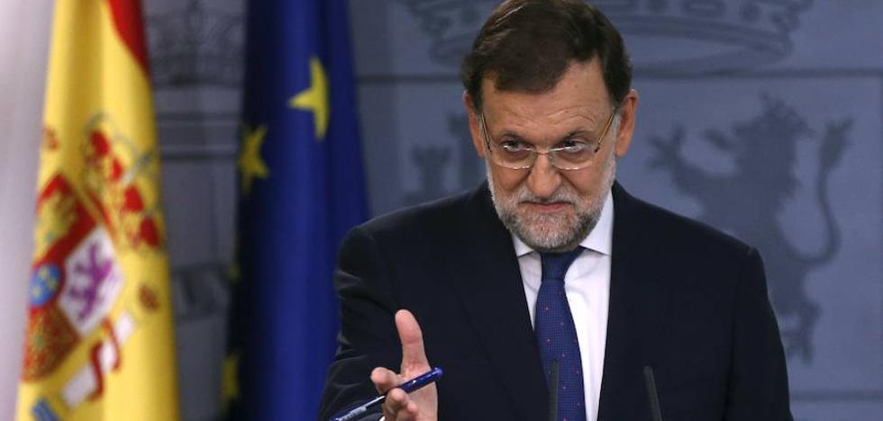 Rajoy visitará a las tropas españolas en Estonia y Letonia