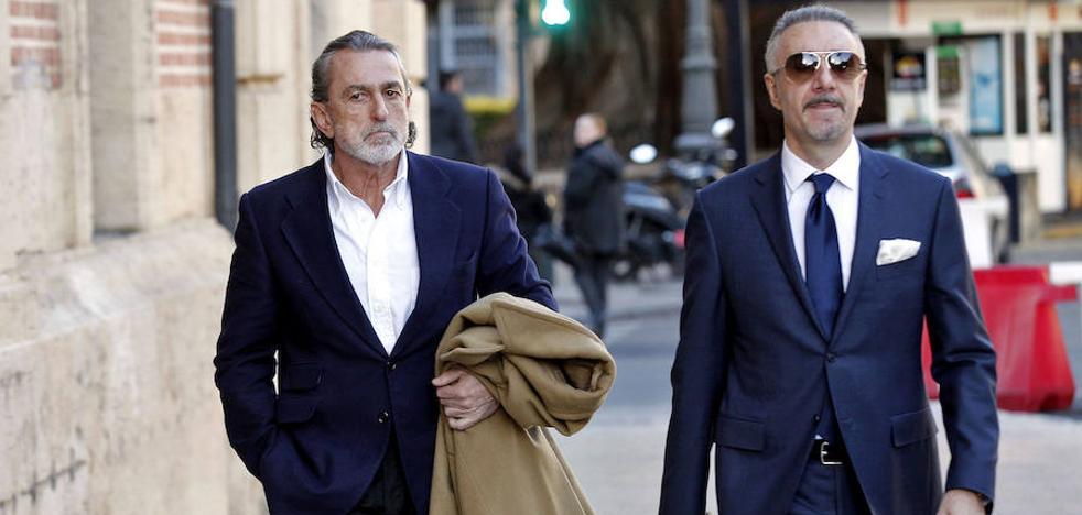 Correa pide al Supremo anular su condena por las escuchas ilegales de Garzón