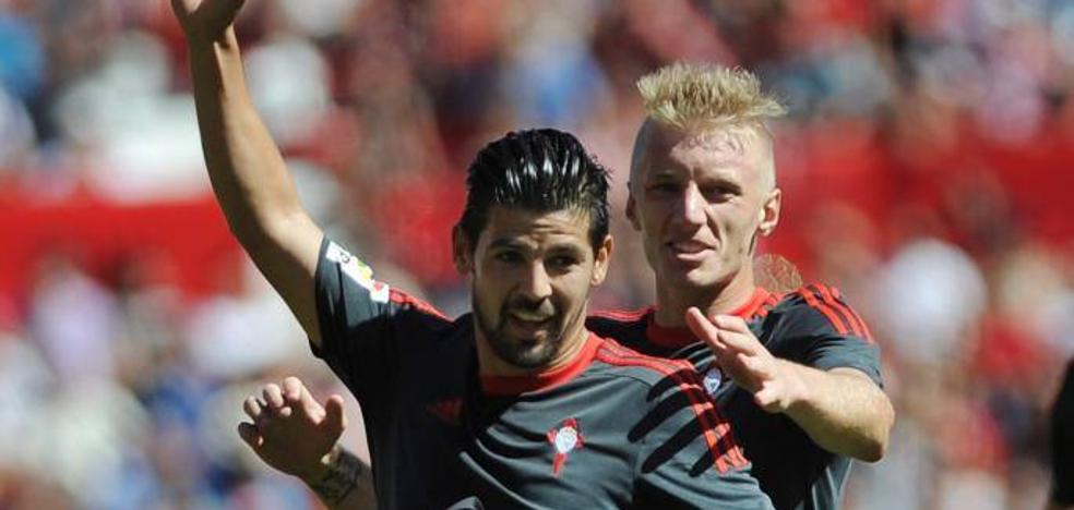 El Sevilla cierra el fichaje de Nolito