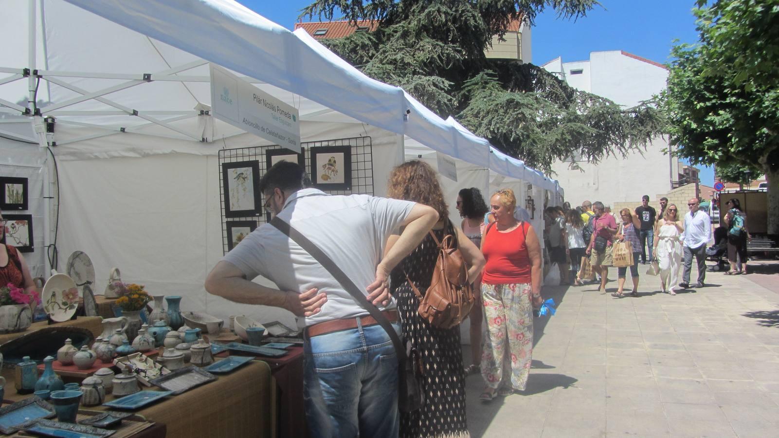 Último día de NACE en Navarrete