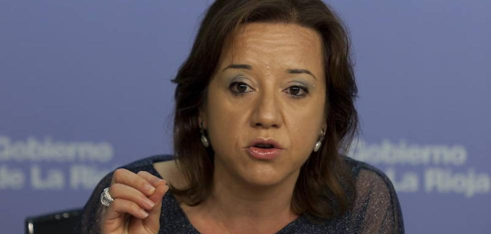Nájera «está perdiendo el camino del progreso», dice el PP