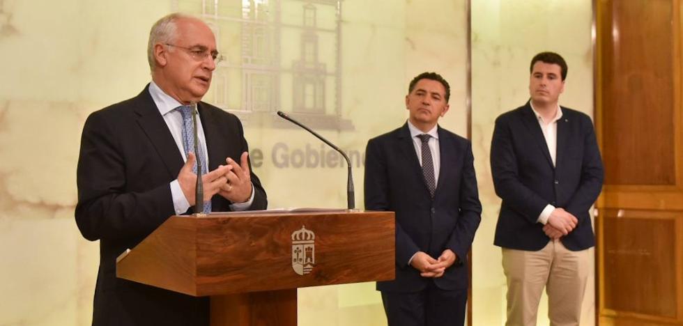 ¿Cuánto recibe tu municipio del Plan de Obras y Servicios de La Rioja?