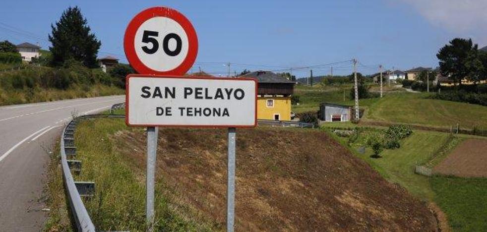 Fallece un niño en Asturias al engancharse en su miniquad la toalla que llevaba en el cuello