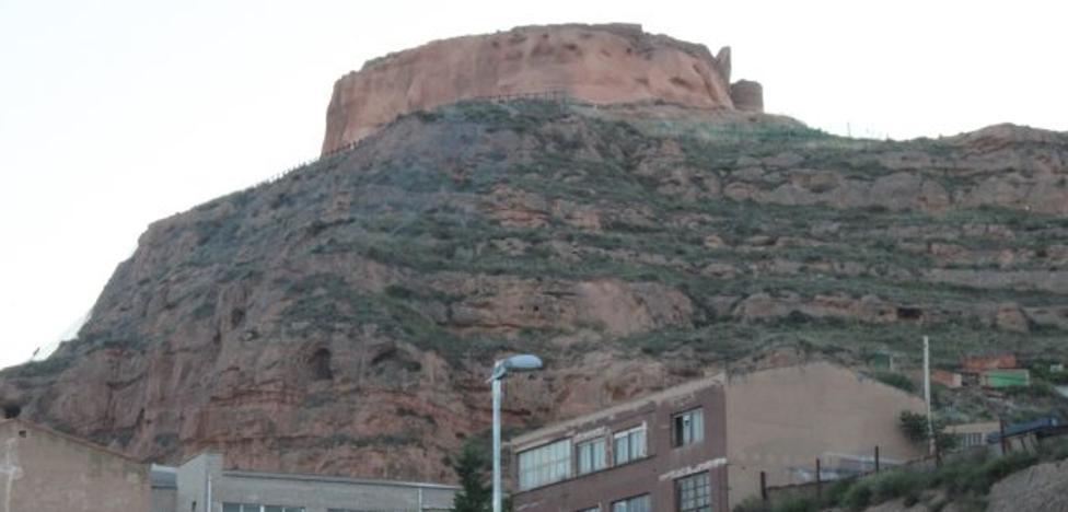 El grupo de Gobierno garantiza la subvención para las obras del castillo