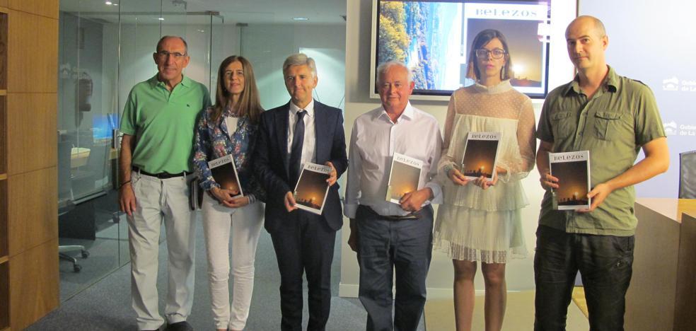 La historia y tradiciones del Valle de Ocón protagonizan el nuevo número de la revista 'Belezos'
