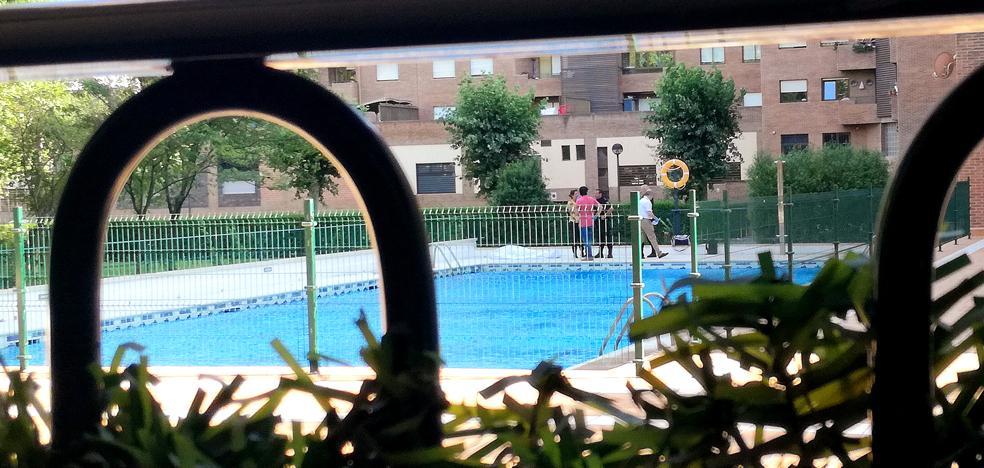 El informe forense confirma que el fallecido en la piscina de Logroño murió ahogado