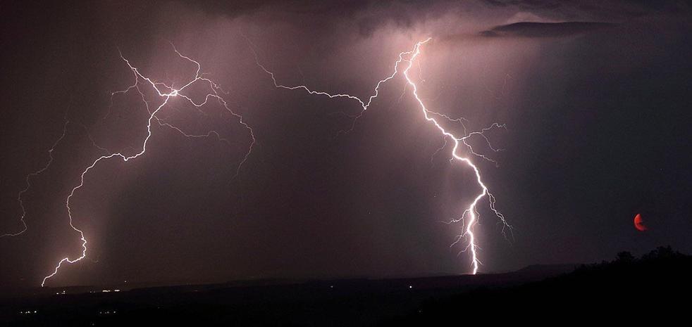 La Rioja expectante ante la continua llegada e tormentas