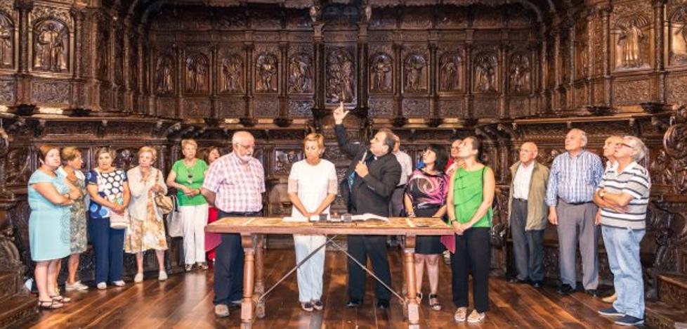 Santo Domingo rescata su órgano