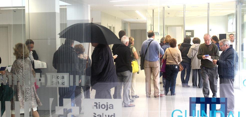 La oposición municipal presenta una moción para no cerrar los Centros de Salud logroñeses las tardes de agosto