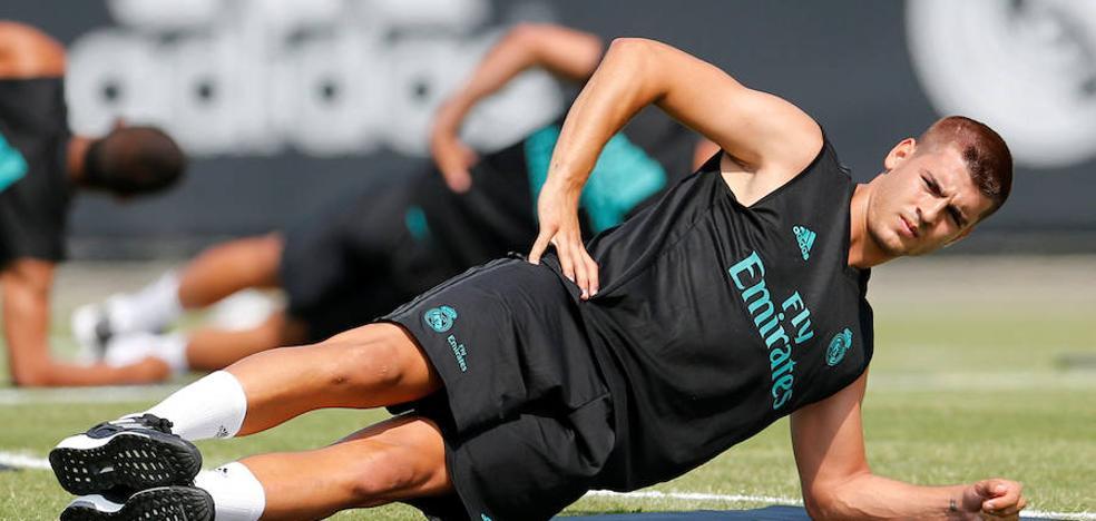 Morata se marcha al Chelsea por 80 millones