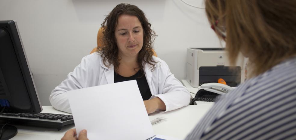 El San Pedro abre consulta de neuropsicología para el diagnóstico precoz de las demencias