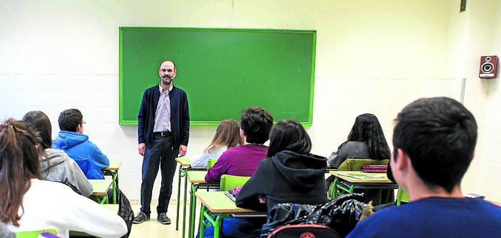 Educación selecciona los primeros quince centros bilingües de La Rioja