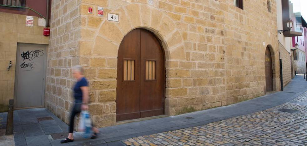 Cambio de la empresa que desarrollará el PERI Mercaderes en Logroño
