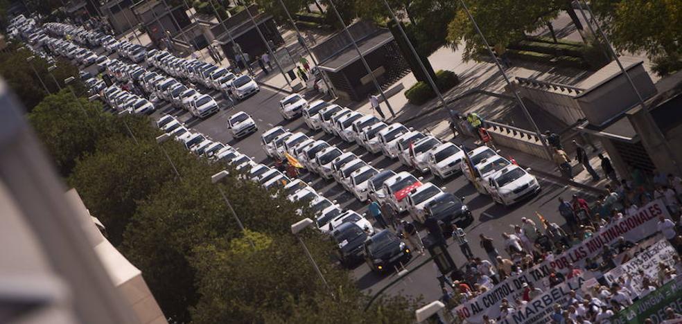mytaxi desafía a Uber con sus descuentos para aeropuertos