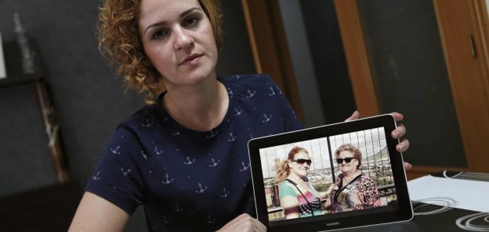 La Policía rastrea la zona donde raptaron a la joven valenciana en México