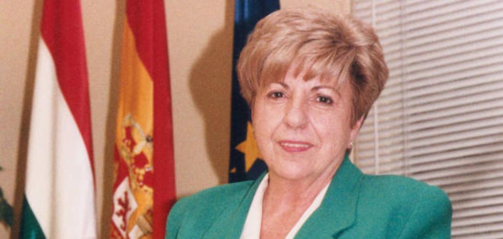 Ciudadanos propone homenajear a Carmen Las Heras