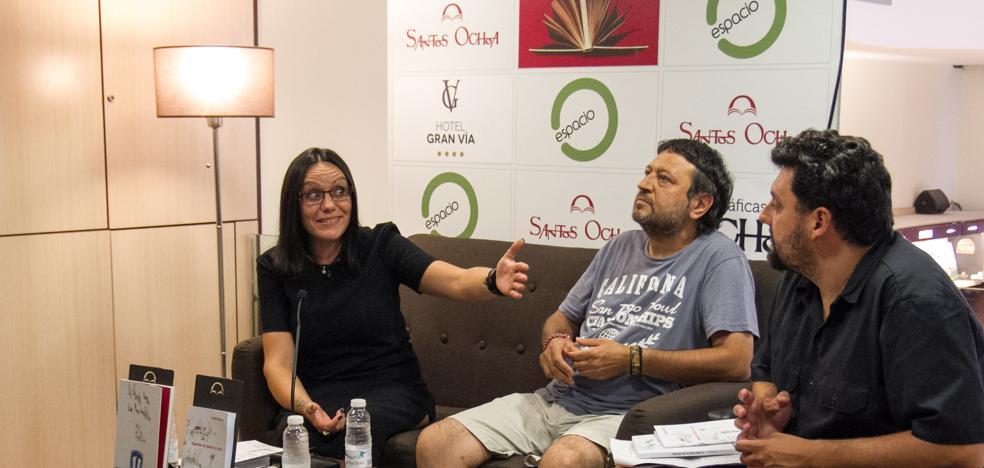 Agosto Clandestino lleva la poesía a la calle con recitales y conciertos