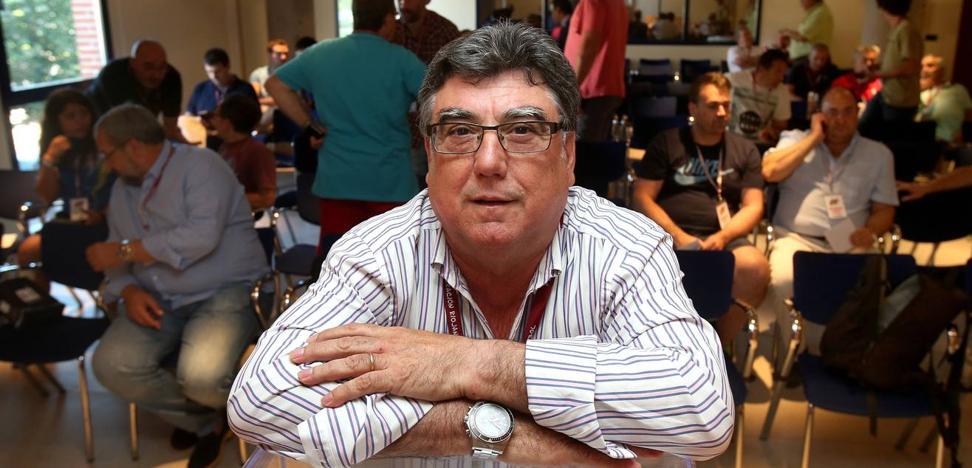 Calma y tranquilidad en la Federación Riojana tras el tsunami Villar