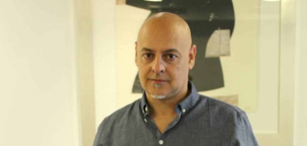 Jorge Elorduy, nuevo entrenador del Promete