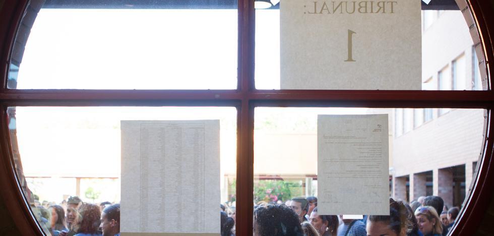 El Gobierno riojano propone una Oferta de Empleo Público de 293 plazas