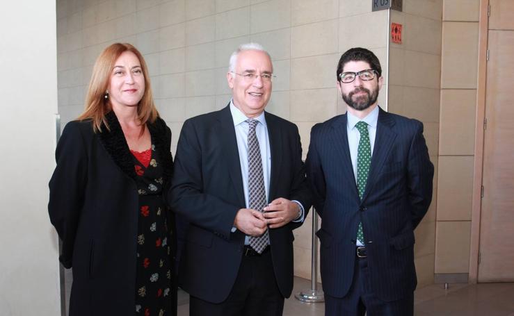 Primera jornada de Futuro en Español en Chile