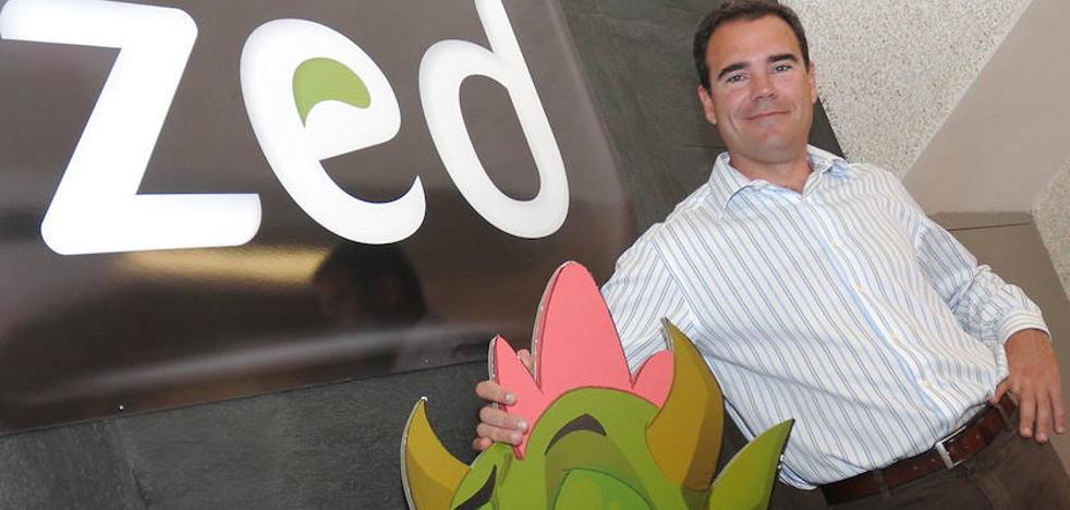 El fundador de Zed paga su fianza de 60.000 euros para salir de prisión