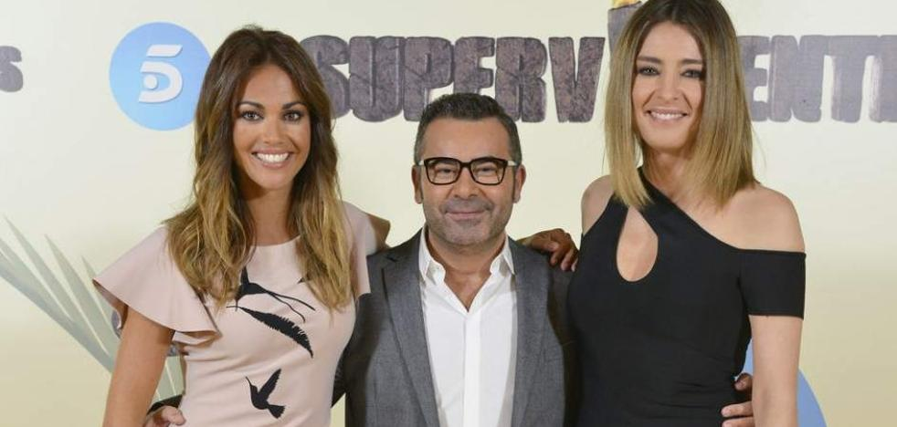 Telecinco arrasa con la final de 'Supervivientes'
