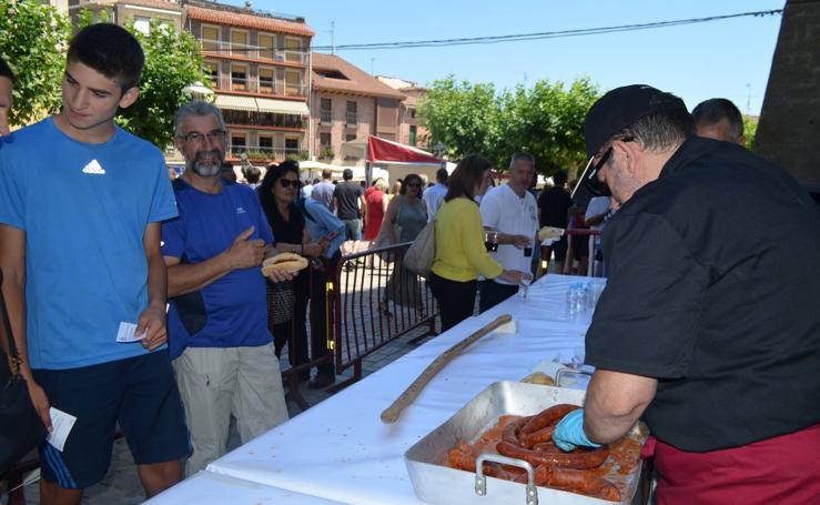 Feria de Artesanía y Vino de Fuenmayor (II)