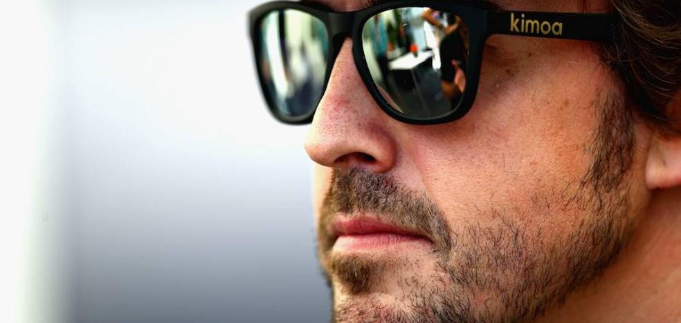 Alonso: «Hungaroring es una de nuestras mejores oportunidades»