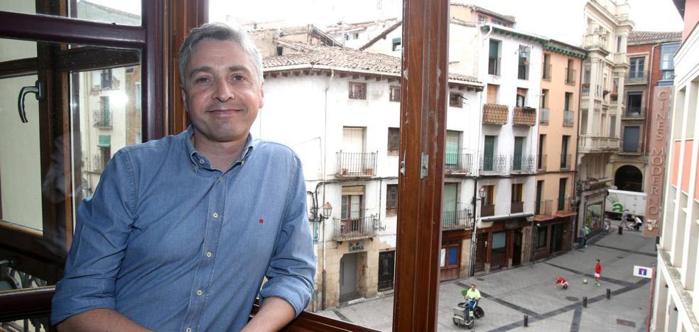 «El PSOE ha perdido la conexión con los jóvenes y debe recuperarla»