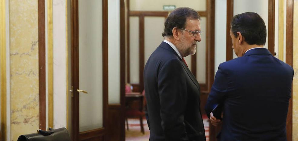 Tensión en el PP ante la declaración de Rajoy por el 'caso Gürtel'